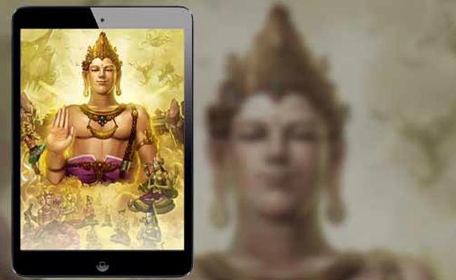 Pengembang Indonesia Angkat Kehidupan Buddha Jadi Komik Digital