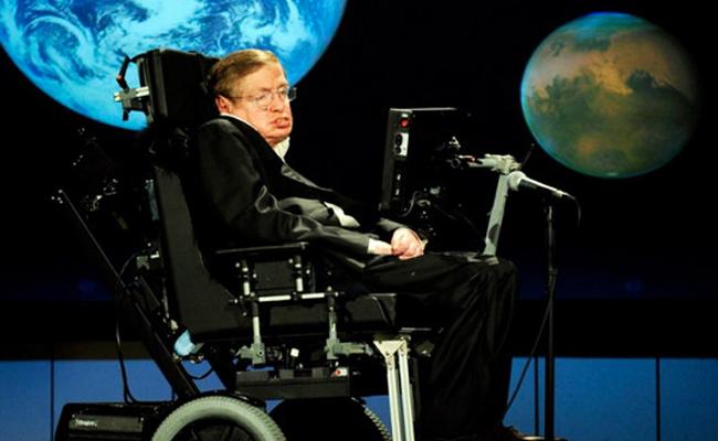 Stephen Hawking: Penciptaan Alam Semesta Tanpa Campur Tangan Tuhan