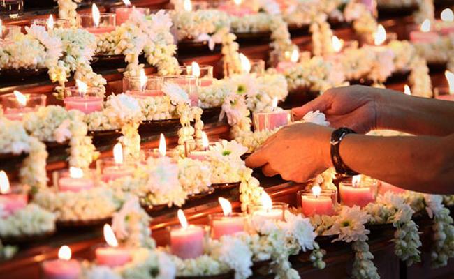 Tips Memotret Ritual Agama