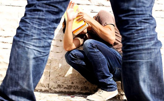 Hati-hati! Bullying Bisa Merusak Masa Depan