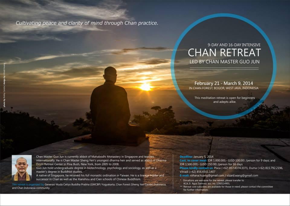 Chan Retreat