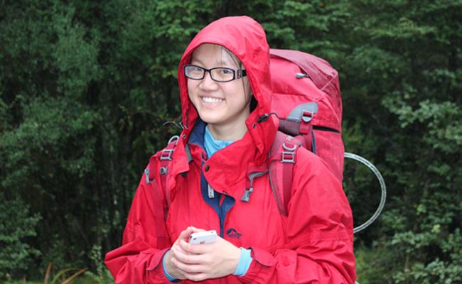 Yessica Asmin, Mahasiswi yang Terseret Arus di Selandia Baru Dulu Aktif di Vihara Dhammacakka