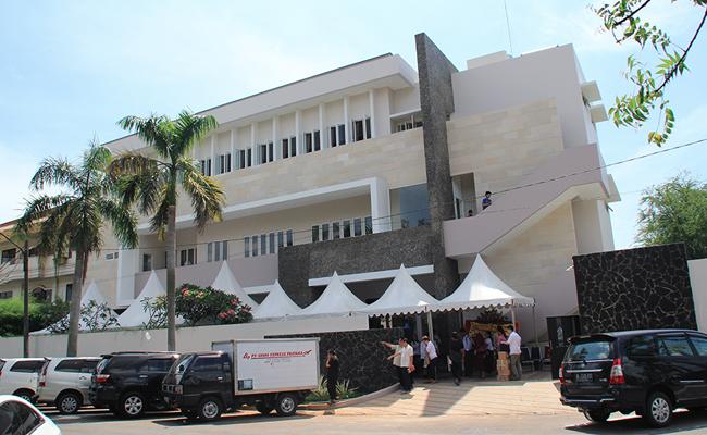 Yasati Resmikan Pusat Meditasi Satipatthana (ISMC) Jakarta