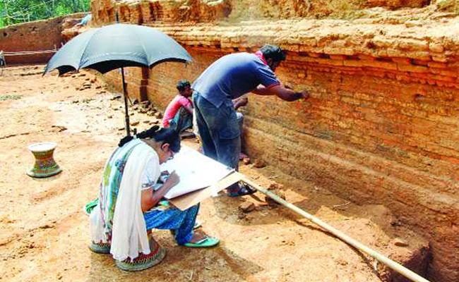 Biara Buddhis Kuno Kembali Ditemukan di Bangladesh