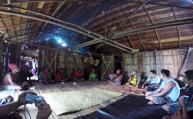 Dan Buddhisme pun Mengalir Sampai Pedalaman Maluku