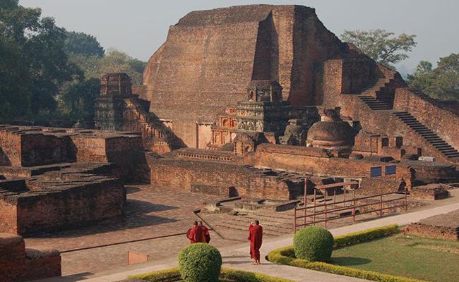 Universitas Nalanda Dibuka Kembali Setelah Tutup 830 Tahun
