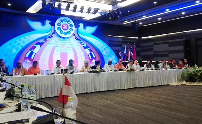Meneropong Toleransi Beragama Masyarakat ASEAN