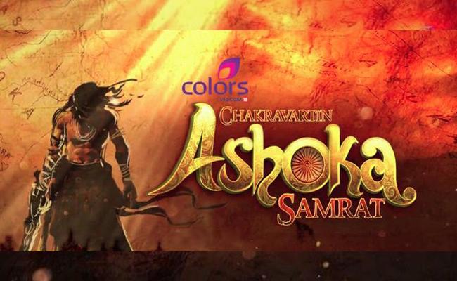 Serial Raja Asoka Akan Ditayangkan di ANTV