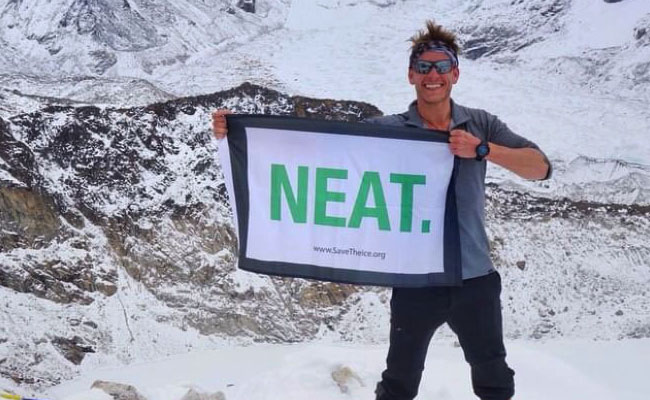 Bos Google yang Meninggal Saat Gempa Nepal Ternyata Seorang Buddhis!