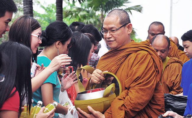 Dharma Pelindung Dunia