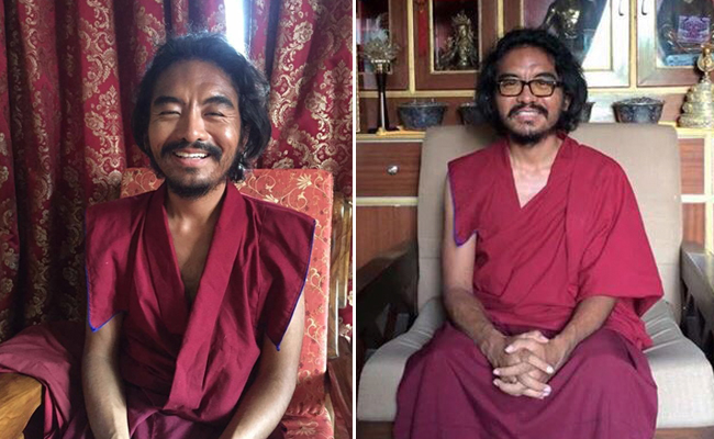 Yongey Mingyur Rinpoche Sudah Kembali dari Retret