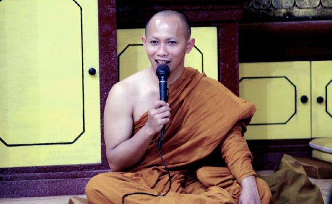 Bhikkhu Tejapunnyo Membina Umat Buddha Pedesaan Banyuwangi