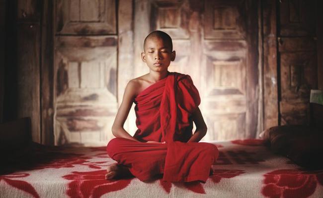 Meditasi dan Relaksasi, Beda?