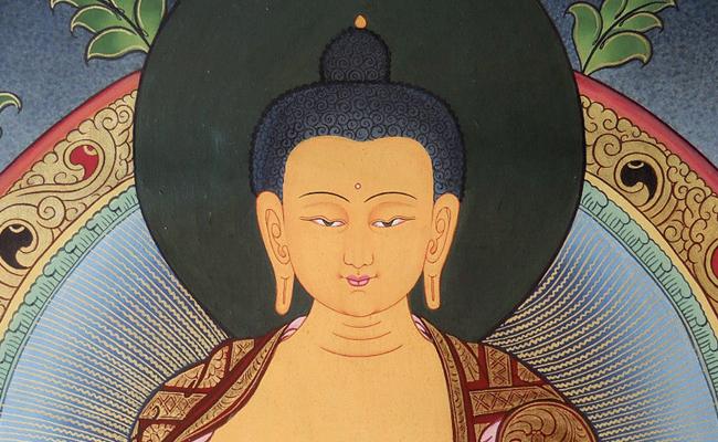 Inilah Ajaran Buddha!