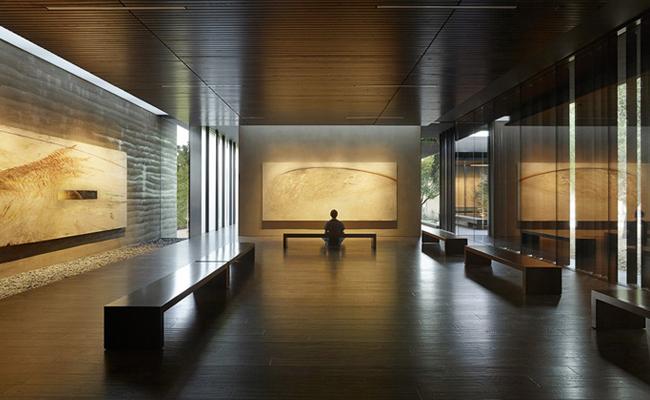 5 Tempat Meditasi Keren yang Inspiratif