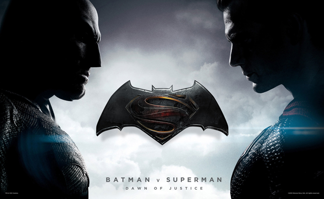 Batman vs Superman: Ketika Kebenaran Saling Bertarung