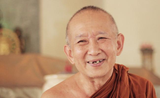 Rahasia di Balik Ceramah Bhikkhu Sri Pannyavaro yang Selalu Memukau