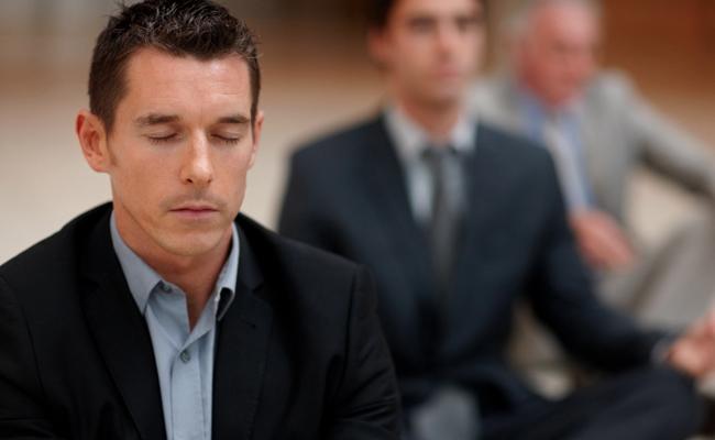 Manfaat Lain Meditasi bagi Kaum Pria