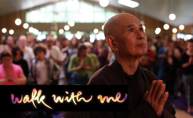 Trailer Film Dokumenter tentang Master Zen Thich Nhat Hanh Dirilis