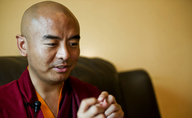 Yongey Mingyur Rinpoche: Retret Mengisolasi Diri Untuk Meningkatkan Meditasi