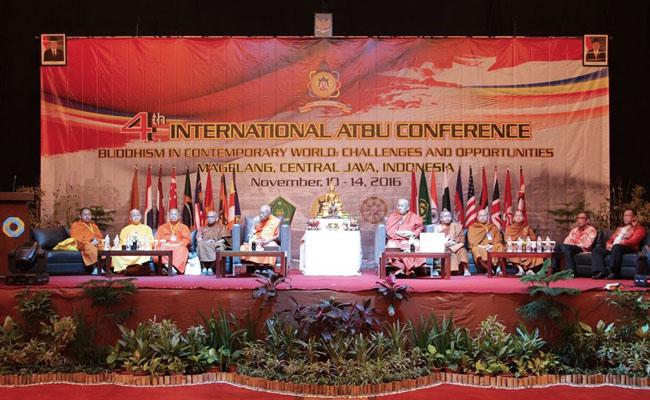 Kementerian Agama Luncurkan Program 100 Doktor Pendidikan Agama Buddha