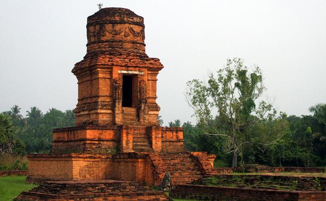 Serlingpa Dharmakirti, Mahaguru Buddhis dari Sriwijaya