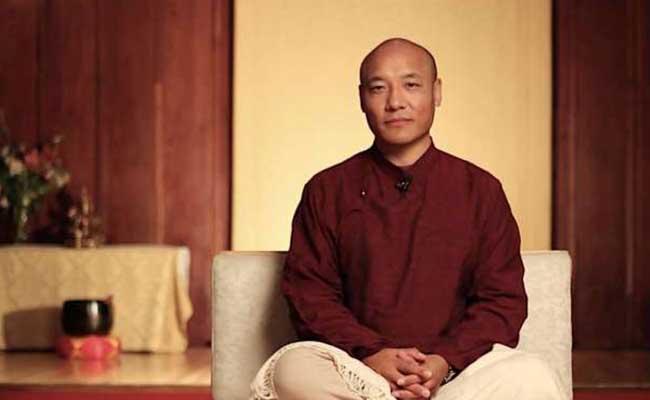 Agama Buddha, Agama Masa Depan