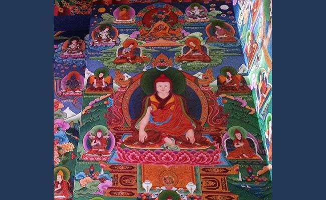 Shentong Madhyamika dan Konsep Ketuhanan dalam Agama Buddha