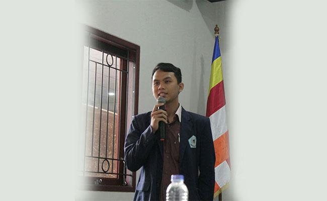 Kontingen STG Jawa Timur Sistem Kocok Dadu