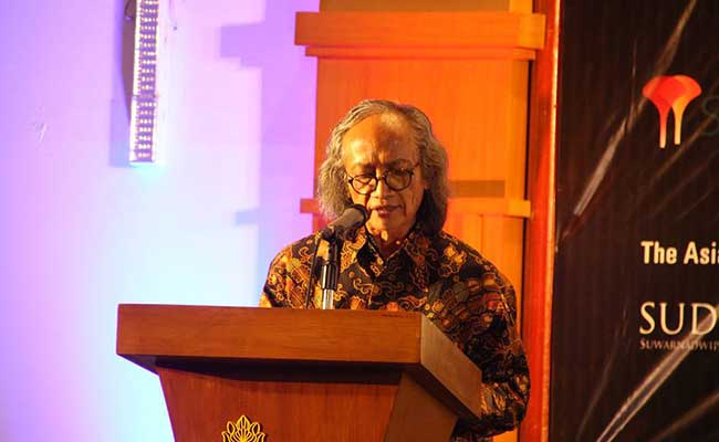 Relief Gandawyuha Bukti Sejarah Tua Toleransi di Nusantara