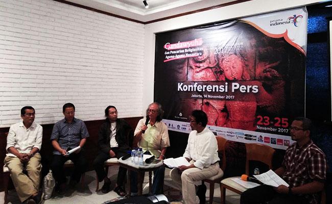 Toleransi Nusantara Terinspirasi oleh Relief Gandawyuha Mandala Agung Borobudur