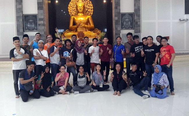 Peace Train Indonesia, Pertemuan Generasi Muda Penggerak Perdamaian