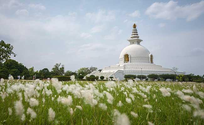 Akhir Masa Kathina adalah Tahun Baru di Zaman Kehidupan Buddha