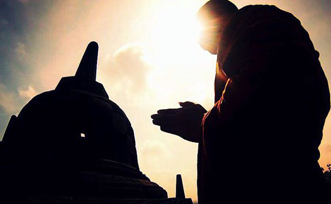 Buddha, Dharma, dan Cinta Kasih