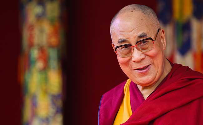 Dalai Lama Luncurkan Aplikasi di iPhone
