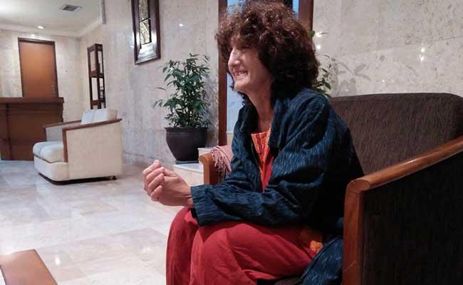 Laura Romano: Penghayat Kebatinan Sumarah