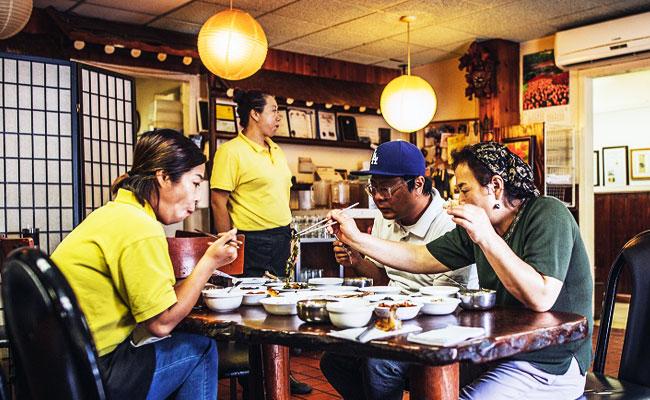 Banchan: Pengaruh Buddhadharma dalam Hidangan Korea