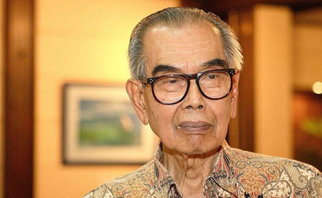 Selamat Jalan Daoed Joesoef – Sang Penyelamat Borobudur