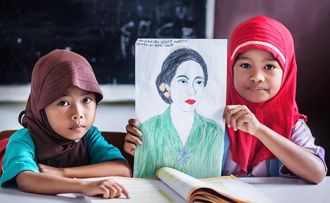 Perempuan-perempuan Tangguh dari Jepara