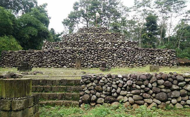 Ratu Sima dan Jejak Agama Buddha Masa Lalu di Jepara