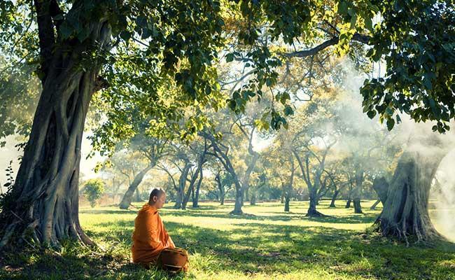 Buddhadharma dan Semangat Anti Penindasan