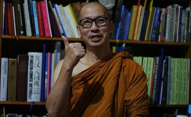 Kota Singkawang Kekurangan Guru Agama Buddha
