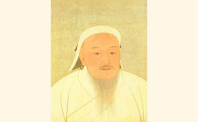 Jasa Kubilai Khan di Nusantara