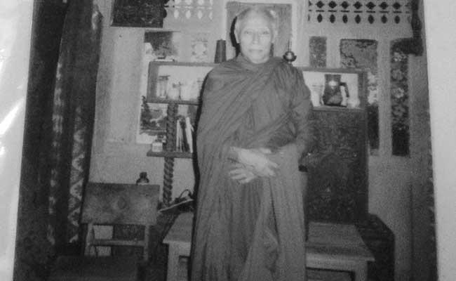 Tanpa Mbah Kalam, Agama Buddha di Jepara Hanyalah Sejarah