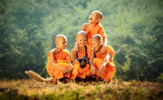 Tuhan dalam Agama Buddha, Siapa?