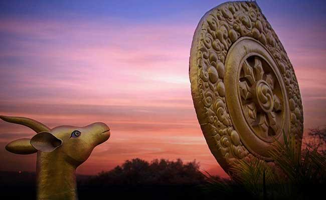 Dhamma dan Pesan Instan