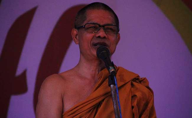 Bhikkhu Dhammasubho: Rasah Kakean Tumindak Olo