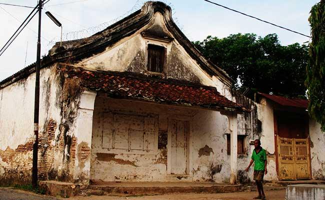 Silsilah Zen Kota Lasem dari Champa dan Tiongkok