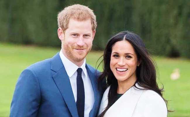 Calon Istri Pangeran Harry Terbiasa Meditasi
