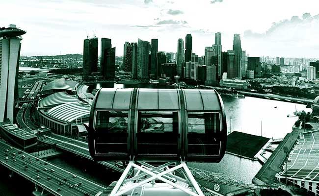 Singapura Tanah Suci Guanyin